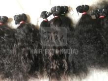 Human Indian Hair Weave